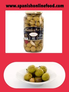 "Aceituna Aloreña de Málaga www.spanishonlinefood.com/es/aperitivos-y-dulces/aceituna-alorena-malaga.html Aloreña Seasoned Olives www.spanishonlinefood.com/en/snacks-and-sweets/alorena-seasoned-olives-with-appelation-of-origin.html ""Aloreña"" Oliven www.spanishonlinefood.com/de/vorspeisen-und-susses/alorena-oliven.html Aloreña Olives Assaisonnees www.spanishonlinefood.com/fr/snacks-and-sweets/alorena-olives-assaisonnees-avec-appellation-d-origine.html #Sof #Aceitunas #Olives #Oliven Spanish…"