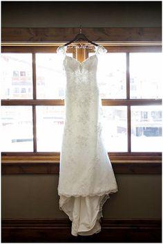 Stein Eriksen Lodge New Years Eve Park City Wedding, Logan Walker Photography, Maggie Sottero Wedding Gown- http://fabyoubliss.com/2015/08/13/elegant-new-years-eve-park-city-wedding