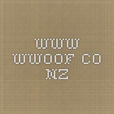 www.wwoof.co.nz