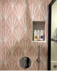 Your kitchen needs to be one of the cleanest areas in your house.(READ MORE)Couldnt resist sharing this beaut of a shower room with you thanks to the lovely . Hex Tile, Hexagon Tiles, Upstairs Bathrooms, Downstairs Bathroom, Oriental Bedroom, Honeycomb Tile, Happy Sunday Everyone, Metro Tiles, Have A Lovely Weekend