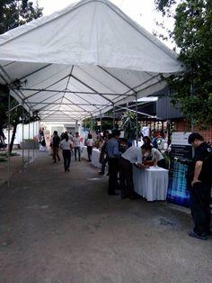 Cho thuê nhà bạt không gian-Lễ khai trương Saigon Innovation Hub
