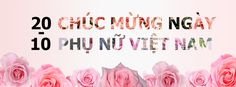 Happy vietnam women day banner 2
