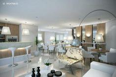 Apartamento para Venda, Praia Grande / SP, bairro Ocian, 3 dormitórios, 1 suíte, 2 banheiros, 2 garagens