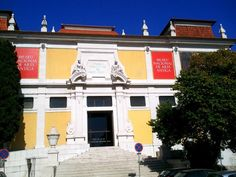 Museu Nacional de Arte Antiga in #Lisbon: http://www.europealacarte.co.uk/blog/2012/05/21/museu-nacional-de-arte-antiga-lisbon/
