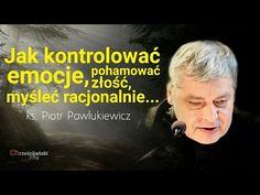 Nie daj się depresji czyli jak wyprzedzić smutek..., ks. Piotr Pawlukiewicz - YouTube