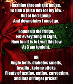 Type ONEderful: A Little Diabetic Humor