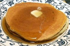 Best low carbon pancakes I've ever found! - Linda's Low Carb Menus & Recipes - this lady's recipe collection rocks!