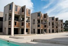 Salk Institute -Louis Kahn The .DWG files are compatible back to AutoCAD 2000. These AutoCAD drawings are available to purchase and Download NOW!