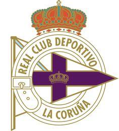 Deportivo de La Coruña, La Liga,  A Coruña, Galicia, Spain