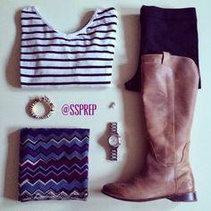 Sweet Southern Prep: Fashion Friday