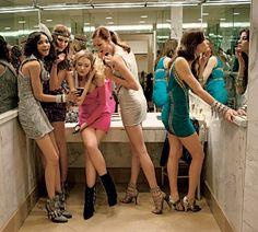 #GirlsNightOut
