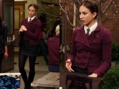 style icon : Spencer pretty little liars
