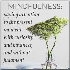 Image result for living a mindful life