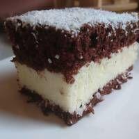 Habkönnyű grízes-kókuszos szelet Cake Recipes, Dessert Recipes, Xmas Food, Hungarian Recipes, Food Decoration, Just Cooking, Sweet Cakes, Sweet And Salty, Sweet Desserts