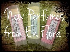 New fun perfume sticks