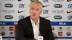 """Deschamps : """"Gagner ce match"""" - http://www.europafoot.com/deschamps-gagner-ce-match/"""
