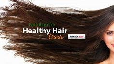 A guide to maximizing hair growth through use of vitamins and supplements.