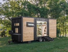 'Alpha Tiny House' by New Frontier Tiny Homes-44