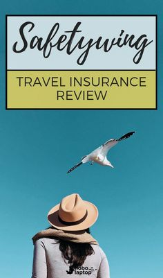 By now, you've heard of the world's two most popular nomad travel insurance options, World Nomads and SafetyWing. Here's a clean breakdown of them both, side by side.  travel insurance tips, best travel insurance, travel insurance companies #travelsinsurance #nomadinsurance #worldnomads #safetywing