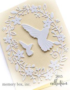 Memory Box 2015 Catalog 2015