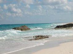Guana Cay Beach, The Abacos, Bahamas