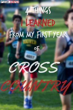 Take a look at the 4 greatest lessons I learned from my first year running cross country. country running marathons training World tips running equipment accessories Running Training Plan, Running Humor, Running Quotes, Running Motivation, Running Tips, Running Track, Workout Quotes, Cross Country Motivation, Cross Country Running