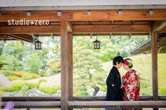 大阪・大仙公園ロケーション 和装前撮り 色打掛 | 『和装日和』 和装前撮り.com BLOG Wedding Images, Wedding Pictures, Wedding Engagement, Engagement Photos, Wedding Kimono, Japanese Wedding, Osaka, Wedding Photography, Bride
