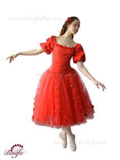 for ballet Oneghin