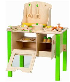 10 best top 10 best wooden play kitchens images play kitchens rh pinterest com
