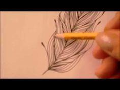Zentangle's Betweed - YouTube