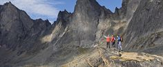 Top attractions YUKON