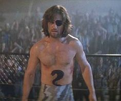 """escape from new york: """"call me snake""""- Plissken that is- Google Search"""
