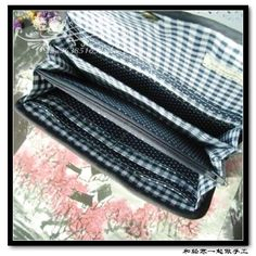 another wallet pattern
