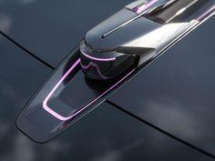 Byton K-Byte Sedan Concept Car Interior Design, Automotive Design, Car Interior Sketch, Electric Car Concept, Modern Tools, Toyota Cars, Futuristic Cars, Transportation Design, Limousine