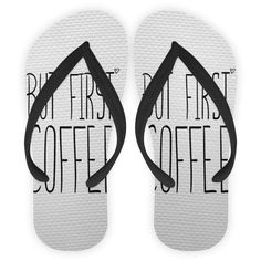 Chinelo coffee, coffee, coffee de @littlesun | Colab55