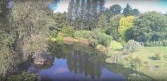 Endless Summer Millbrook   Devon aerial video