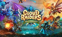 Cloud Raiders un juego de acción nubes y estrategia   Si te gustan los juegos de estrategia en tiempo real los dispositivos móviles son perfectos para ti ya que este tipo de títulos son muy numerosos y por lo tanto las opciones disponibles son de lo más diversas y atractivas. Una de las existentes esCloud Raiders un desarrollo en el que derrotar a piratas controlando lo que construyes es esencial.  Este es un juego multiplataforma en el que el objetivo es bastante claro: conseguir el mayor…
