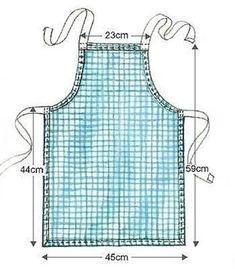 45 Free Printable Sewing Patterns – Robin Hyde – 45 Free Printable Sewing Patterns – Robin Hyde – – 45 Free Printable Sewing Patterns free child apron pa Pin: 350 x 400 Childrens Apron Pattern, Child Apron Pattern, Childrens Aprons, Apron Pattern Free, Kids Apron Patterns, Aprons For Kids, Pattern Ideas, Dress Patterns, Pattern Design