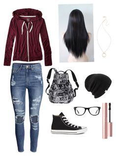 """""""Midnighters"""" by sophie-rose-frank ❤ liked on Polyvore"""