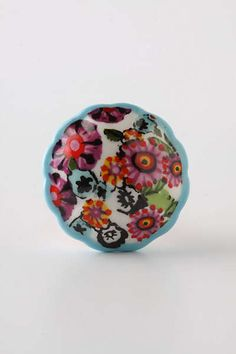 Drawer knob from Anthropologie - $10 Cabinet And Drawer Knobs, Knobs And Handles, Knobs And Pulls, Drawer Pulls, Dresser Knobs, Drawer Handles, Surface Design, Shabby, Bathrooms