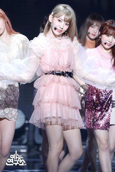 Photo album containing 34 pictures of IZ*ONE Stage Outfits, Kpop Outfits, Sakura Miyawaki, Gfriend Sowon, Japanese Girl Group, Cosmic Girls, The Most Beautiful Girl, Kpop Girls, Harajuku