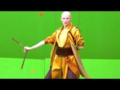 DOCTOR STRANGE B-roll Footage Part 2 - Behind The Scenes (2016) Benedict Cumberbatch Marvel Movie HD - YouTube