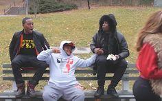 Just A Friend 2K17, Jaquae, Fred the godson, Friends video, rap, Bronx, Harlem, music, #rap,  https://youtu.be/BiaFgboisx4