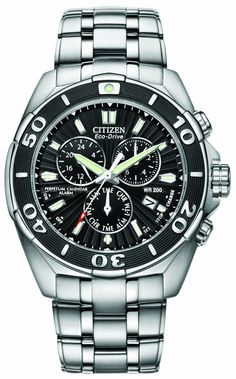 Citizen Eco-Drive Signature