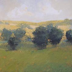 Sunrise : landscape paintings : Landscapes, Paul Balmer