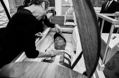 Nancy Borowick - Cancer Family | LensCulture