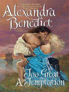 Too Great a Temptation by Alexandra Benedict, http://www.amazon.com/dp/B000UODXLE/ref=cm_sw_r_pi_dp_CthYrb0TFT6R3