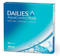 DAILIES AquaComfort Plus 90, they will give you crisp and clear vision. Toric Contact Lenses, Daily Disposable Contact Lenses, Green Contacts Lenses, Colored Contacts, Change Your Eye Color, Halloween Contacts, Contacts Online, Stores