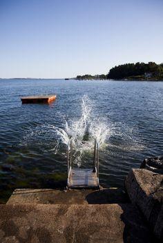 Swedish Summer Dreams… | DonalSkehan.com
