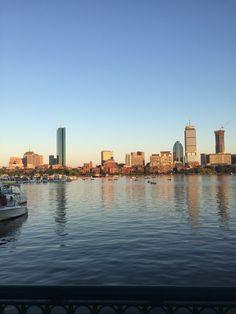 Charles river esplanade 2018 Boston Pops, Charles River, New York Skyline, Travel, Viajes, Destinations, Traveling, Trips, Tourism